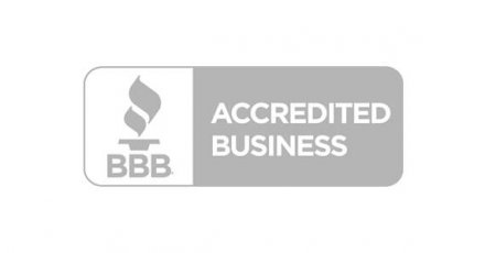 BBB Accredited logo