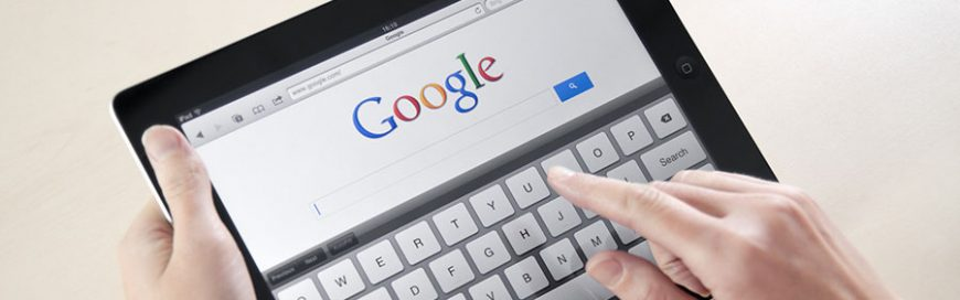 Google Alerts: Keep watch on your business