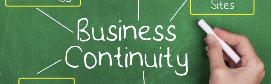 Keep your business alive with BCP